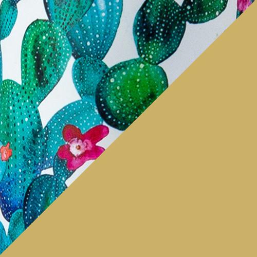 Cactus Tappo Oro