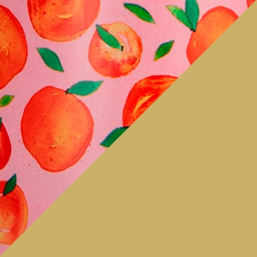 Peach Tappo Oro